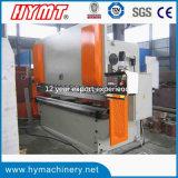 Гибочное устройство стальной плиты высокой точности WC67Y-200X3200 гидровлическое