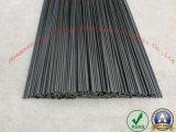 Varilla de fibra de carbono con alta resistencia