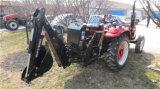 Tracteur de ferme de bonne qualité accessoire de rétropelle chargeuse