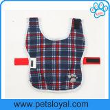 Cappotto di media grandezza della maglia del cane dei vestiti dell'animale domestico del fornitore