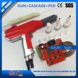 Canon d'enduit de poudre de Cascade+ PCB+Red