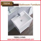 映されたCabinets TypeおよびModern Style Glass Vanity Sinks