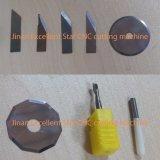 Tagliatrice esterna di vibrazione delle merci della lama di CNC con il sistema d'Alimentazione 2516