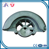 高精度OEMのカスタムアルミニウムは停止する鋳造物機構(SYD0035)を