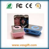 Promotionnel Mini Mirror Music MP3 Player Gift 2016