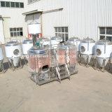 [500ل] كاملة [تثرنكي] يخمّر تجهيز جعة مصنع جعة