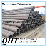 Ebene beendet GB/T 8162 Stahlrohr Q235B des Grad-45