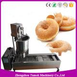 De Automatische Doughnut die van de Kwaliteit van Europa de Braadpan van de Doughnut van de Machine maken