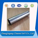Het Flexibele Haarvat van het titanium