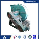 Alto ventilatore di scarico senza lama industriale efficiente del ventilatore di aria
