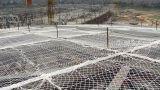 PE o plástico quebra-vento Net Fornecedor