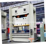 200 톤 H 프레임 두 배 불안정한 각인 압박 (JW36-200)