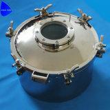 Coperchio di botola chimico del serbatoio dell'acciaio inossidabile