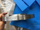 10 glissade de pouce 150lbs sur la bride une bride de 105 ASME