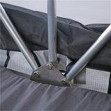 Doppi strati e tipo tenda aperta della tenda della persona 1-2 del tetto