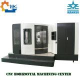CNC Horizontaal Machinaal bewerkend Centrum van Snelheid 6000rpm van de As