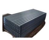 熱い浸された亜鉛コーティングの波形の屋根ふきシート