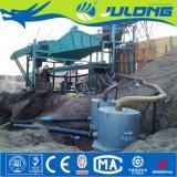 땅에 Julong 금 채광 기계장치