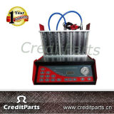 &Tester Fit-101t 8cylinder уборщика инжектора топлива автозапчастей без тестера впрыски топлива стола