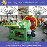 Automatischer Duplexhauptnagel, der Maschine mit gewetteter Qualität herstellt