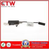 Asamblea de cable del filtro del OEM