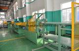 Het Staal van het silicium aan de Lijn van de Lengte voor Transformator wordt gesneden die