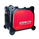 mini inversor silencioso Genset pequeno da gasolina 5.5kw