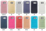 TPU Soft Back Cover Caso per 4.7 iPhone6 6s 6plus Telefono Carcasas