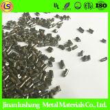 Corte o fio de aço Shot1.5mm para limpeza de fundição de aço pesadas