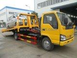Camion di rimorchio del Wrecker di Isuzu 5t/5ton