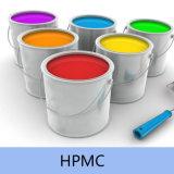 Gewijzigde HPMC voor Verf de Op basis van water van het Latex