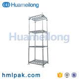 Heißes BAD galvanisierte Metalllager zusammengebaute Stahlhochleistungszahnstange