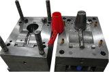 O plástico da matéria- prima de 100% parte a modelagem por injeção plástica feita sob encomenda