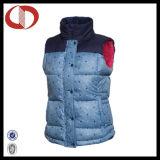 Usure extérieure de la mode des vêtements chauds femmes Gilet