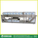 Parte superiore & Bottom Spray Washing Machine per Vegetable/Fruit