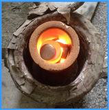 Máquina de derretimento da indução de aço da fornalha elétrica do ferro (JLZ-25)