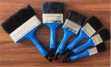 Щетки обломока краски щетинки 100% ручка 4-Pack чисто деревянная