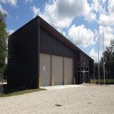 プレハブの設計された金属の鉄骨構造の研修会