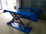 niedrige 3000kg und Mittler-Steigen Scissor Aufzüge