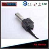 Calentador de aire de Certificación de China Hecho Heatfounder Ce