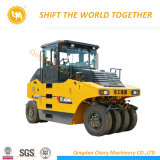China pas cher 30 tonnes rouleau compacteur de route Type pneumatique