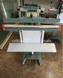 Машина запечатывания деятельности ноги для упаковки пленки мешка мешка