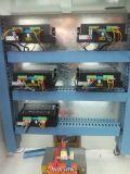 CNC van de hoge Precisie Machine met CNC van de Cilinder van de Ce- Reclame Router