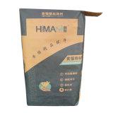 粉の包装袋のためのブラウンクラフト紙袋