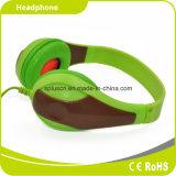 Auricular estéreo cómodo del desgaste con estilo de la innovación
