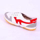 Hersteller-Großverkauf-einfache Freizeit-Segeltuch-Frauen-Schuhe