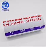 Film de protection de la peinture de 50 microns pour surface ACP