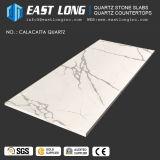 Pierre de marbre artificielle de quartz pour le modèle de cuisine/salle de bains/hôtel