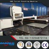 D-T50高性能CNCの機械タレットの穿孔器出版物機械