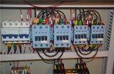 Máquina de laminação de chapa 3 rolos Máquina de laminação de placas simétricas mecânicas Rolante de deslizamento da série W11